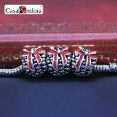 Hediye Süpriz Charm Gümüş, Charm Bileklik Uyumlu