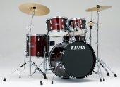 Tama Sg50h6c Wr Stagestar Serisi 5 Parça Akustik Davul Seti