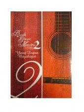 Klasik Gitar Metodu 2 Yusuf Doğan Büyüköğüt