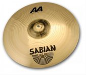 Sabian 21909mb 19 Aa Metal Crash Brilliant