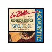 Labella 7gpcl Akustik Gitar Teli 0.11
