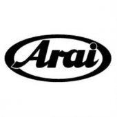 Arai Sticker