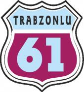 61 Trabzon Stıcker