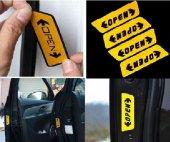 Araba Kapı İçi Open Sticker