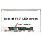 B140xw01 V1 Laptop Lcd Ekran 14.0 Standart 40 Pin