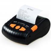 Possıfy Mp381 Usb Bluetooth Wıfı Mobıl Fıs Yazıcı