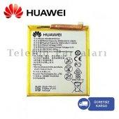Huawei P9 Plus Batarya Pil Hb376883ecw