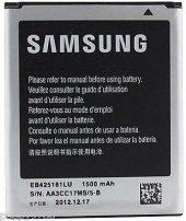 Samsung Galaxy Ace 2 İ8160 Batarya Pil Eb425161lu