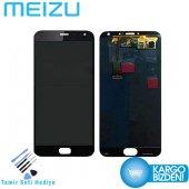 Meizu Mx5 Lcd Ekran + Dokunmatik Panel + Tamir Seti
