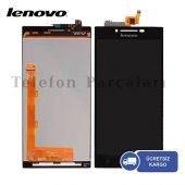 Lenovo P70 Lcd Ekran Dokunmatik