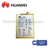 Huawei Mate 8, Ascend Mate 8 Batarya Hb396693ecw