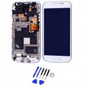 Samsung Galaxy S4 Mini Gt İ9190 Lcd Ekran Dokunmatik + Tamir Seti