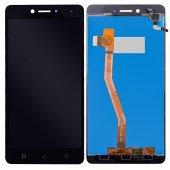 Lenovo K6 Note Lcd Ekran Dokunmatik