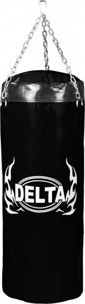 Delta 120x40cm Profesyonel Boks Kum Torbası