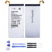 Samsung Galaxy Eb Bc700abe C7 C700 Batarya Ve Tamir Seti