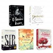Bestseller Dünya Roman Seti