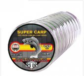 Latex Misina Super Carp 100mt(0.50mm)