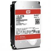 Wd 3.5 Red 10tb Intellıpower 256mb Sata3 Nas Hdd Wd100efax (7 24)