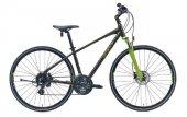 Carraro Sportive 225 28 Jant Erkek Şehir Bisikleti 24 Vites Hidro