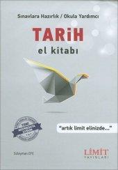 Limit Yayınları Tyt Ayt Tarih El Kitabı