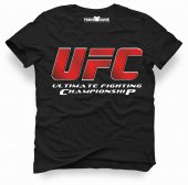 Tshirthane Ufc Ultimate Fighting Championship Tişö...