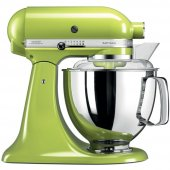 Kitchenaid Artisan 5ksm175psega Green Apple 4.8 Litre Mutfak Şefi