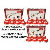 3 Kutu İskit Yağı Kremi Mucize Krem Ağrı Masaj Kremi 10lu Paket