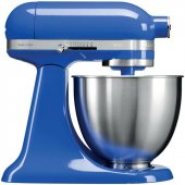 Kitchenaid 5ksm3311xetb Twilight Blue 3.3 Litre Mini Mutfak Şefi