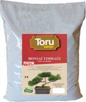 Bonsai Saksı Toprağı Zenginleştirilmiş 3 Lt