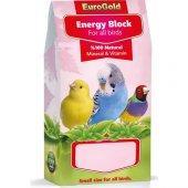 Eurogold Küçük Kuşlar İçin Enerji Blok Tekli...