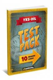 Yds Publishing Yks Dil Test Pack 10 Deneme Sınavı