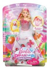 Barbie Dreamtopia Çilek Krallığı Prensesi Dyx27