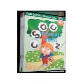 Cam Çocuk Dizisi Seti İlkokul 1. Sınıf