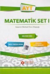 Sonuç Ayt Matematik Modüler Set (Yeni)