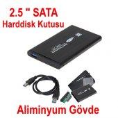 2.5 Usb 2.0 Harici Harddisk Hdd Kutusu Bst 2001p Sata Disk Ssd
