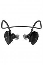 Awei Kablosuz Bluetooth Ter Geçirmez Sporcu Kulakl...