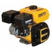 Rato R210 Benzinli Marşlı Motor 7 Hp