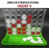 Hedef 4 Zeka Ve Strateji Oyunu Ücretsiz Kargo