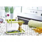 ücretsiz Kargo Pratik Banyo Lavabo Ve Mutfak Evye Düzenleyici