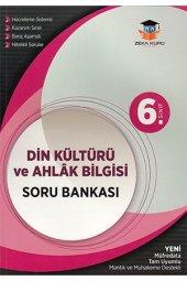 Zeka Küpü 6. Sınıf Din Kültürü Ve A. Bil. Soru Bankası
