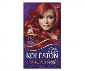 Koleston Kit 77 44 Kor Ateşi Kızılı Saç Boyası...