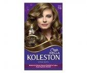 Koleston Kit 7 0 Kumral Saç Boyası