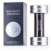 Davidoff Champion Homme Edt Erkek Parfüm 50ml