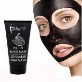 Ostwint Siyah Maske 150 Ml