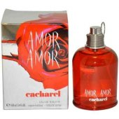 Amor Amor Cacharel 100ml Bayan Parfum 63741