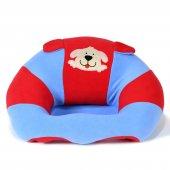 Prado Bebek Minderi, Oturma Minderi Kırmızı Mavi
