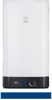 Demirdöküm Dt4 Titanium 50 Lt Digital Termosifon