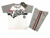 Beşiktaş Tshirt Takım (2 16)yaş 100 Krtlyvs 2431