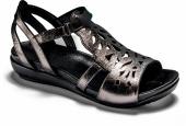 Venüs 238 Hakiki Deri Ücretsiz Kargo Bayan Sandalet Ayakkabı