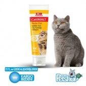 Bio Pet Active Malt Paste Kediler İçin Kil Topu Önleyici 25ml